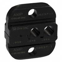 TE Connectivity AMP Connectors - 58537-1 - PRO CRIMPER DIE ASSEMBLY