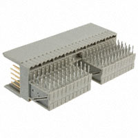 TE Connectivity AMP Connectors - 6345055-1 - CONN RCPT HSNG 110POS 2MM Z-PACK