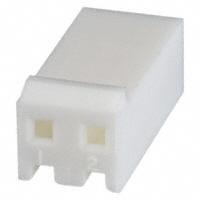 TE Connectivity AMP Connectors - 640250-2 - CONN RECEPT 2 POS W/RAMP SL-156