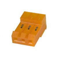 TE Connectivity AMP Connectors - 3-640426-3 - CONN RECEPT 3POS 18AWG MTA156