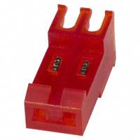TE Connectivity AMP Connectors - 3-640601-2 - CONN RECEPT 2POS 22AWG MTA156