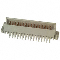 TE Connectivity AMP Connectors - 5650918-5 - CONN DIN PLUG 48POS VERT PCB