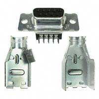 TE Connectivity AMP Connectors - 747516-9 - CONN D-SUB RCPT 9POS STR IDC