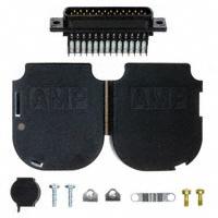 TE Connectivity AMP Connectors - 749809-9 - CONN D-SUB PLUG 25POS STR IDC