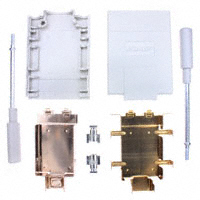 TE Connectivity AMP Connectors - 750850-1 - 26 50SR BKSHL KIT SLIMLN INDV 2P