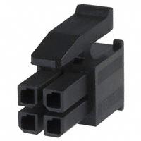 TE Connectivity AMP Connectors - 794617-4 - CONN RCPT 3MM 4POS DL MATE-N-L