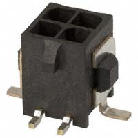 TE Connectivity AMP Connectors - 3-794636-4 - CONN HEADER 4POS DUAL TIN SMD