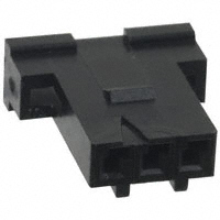 TE Connectivity AMP Connectors - 88859-9 - CONN FFC RCPT HSG 3POS 2.54MM