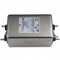 TE Connectivity Corcom Filters - 6609045-2 - LINE FILTER 250VAC 6A CHASS MNT