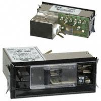 TE Connectivity Corcom Filters - 6609125-1 - PWR ENT MOD RCPT IEC320-C14 PNL