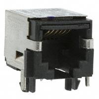 TE Connectivity Corcom Filters - RJ11-6N4-S - CONN MOD JACK 6P6C R/A SHIELDED