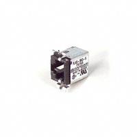 TE Connectivity Corcom Filters - RJ45-8N3-S - CONN MOD JACK 8P8C R/A SHIELDED