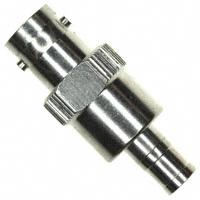 TE Connectivity AMP Connectors - 1058077-1 - CONN ADAPT SMB PLUG TO BNC JACK