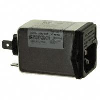 TE Connectivity Corcom Filters - 3-1609115-3 - PWR ENT MOD RCPT IEC320-C14 PNL