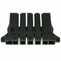 TE Connectivity AMP Connectors - 1-178128-5 - CONN RECEPT 5.08 5POS KEY-X