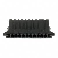 TE Connectivity AMP Connectors - 1-178288-8 - CONN RECEPT 3.81 10POS KEY-X