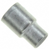 TE Connectivity Aerospace, Defense and Marine - 1-332057-0 - CONN FERRULE CPC AWG26-30 SOLID