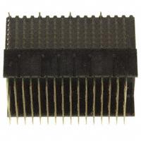 TE Connectivity AMP Connectors - 1410188-3 - CONN R/A PLUG DC VITA46