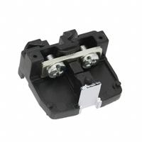 TE Connectivity AMP Connectors - 1437390-8 - TERM BLK NEMA 2POS