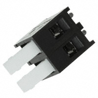 TE Connectivity AMP Connectors - 1437671-1 - TERM BLOCK .2 IN 2 POS PCB