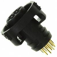 TE Connectivity AMP Connectors - 1445322-1 - CONN PLUG CPC 7POS SOLDER CUP