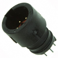 TE Connectivity AMP Connectors - 1445323-1 - CONN RCPT CPC 7POS FREE SLD TAIL