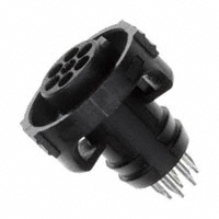 TE Connectivity AMP Connectors - 1445642-1 - CONN PLUG CPC 7POS SOLDER CUP