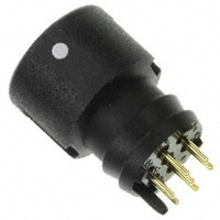 TE Connectivity AMP Connectors - 1445691-1 - CONN RCPT CPC 7POS FREE SLD TAIL