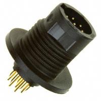 TE Connectivity AMP Connectors - 1445721-1 - CONN RCPT CPC 7POS PANEL SLD CUP