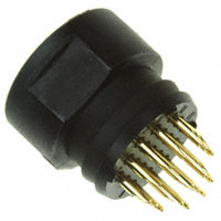 TE Connectivity AMP Connectors - 1445773-1 - CONN RCPT CPC 19POS FREE SLD CUP