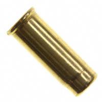 TE Connectivity AMP Connectors - 1-50871-3 - CONN PIN RCPT .050-.057 SOLDER
