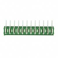 TE Connectivity AMP Connectors - 1-5164711-2 - CONN RCPT 12POS R/A 2.5MM