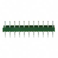 TE Connectivity AMP Connectors - 1-5164713-1 - CONN HEADER 11POS VERT 2.5MM TIN