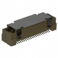 TE Connectivity AMP Connectors - 1-5177986-1 - CONN PLUG 40POS .8MM FH 6H GOLD