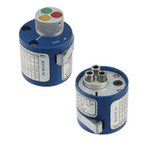 TE Connectivity AMP Connectors - 1-601967-5 - TOOL TURRET TYPE II FOR SOCKET