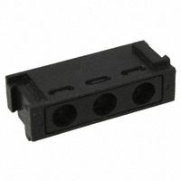 TE Connectivity AMP Connectors - 1648461-1 - CONN PWR PLUG 3POS CONT SIZE 12