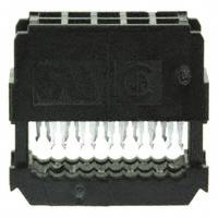 TE Connectivity AMP Connectors - 1658620-1 - CONN IDC SOCKET 10POS 15 GOLD