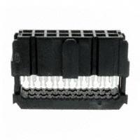 TE Connectivity AMP Connectors - 1658622-3 - CONN IDC SKT 16POS W/POL GOLD