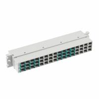TE Connectivity AMP Connectors - 166569-1 - CONN RECEPT 48 POS DIN