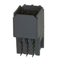 TE Connectivity AMP Connectors - 223961-1 - UNV,PWR,MDL.HDR,R-PEGS