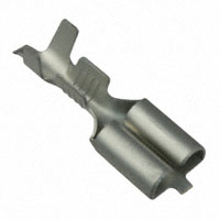 TE Connectivity AMP Connectors - 170032-5 - CONN QC RCPT 14-20AWG 0.250