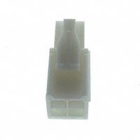 TE Connectivity AMP Connectors - 172167-1 - CONN PLUG 4POS MINI UNIV-MATE