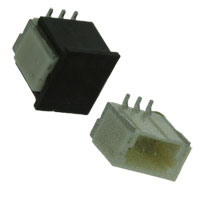 TE Connectivity AMP Connectors - 1734595-3 - CONN HEADER 3POS 1MM VERT SMD