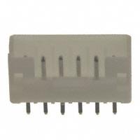 TE Connectivity AMP Connectors - 1735446-6 - CONN HEADER 6PS 2MM VERT W/LATCH