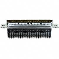 TE Connectivity AMP Connectors - 1-745498-5 - CONN D-SUB PLUG 37POS STR IDC