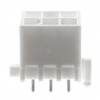TE Connectivity AMP Connectors - 1-770178-0 - CONN HEADER 6POS VERT .163 TIN