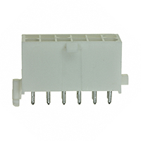 TE Connectivity AMP Connectors - 1-770621-0 - CONN HEADER 12PS STR DL .163 TIN