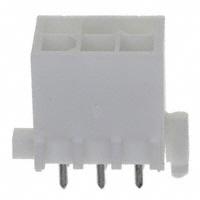 TE Connectivity AMP Connectors - 1-770875-0 - CONN HEADER 6POS VERT .163 TIN