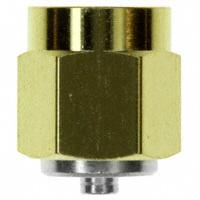 TE Connectivity AMP Connectors - 1775228-1 - CONN ADAPT SMA PLUG TO UMC JACK