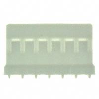 TE Connectivity AMP Connectors - 1775441-6 - CONN RCPT HOUSING 6POS 1.5MM